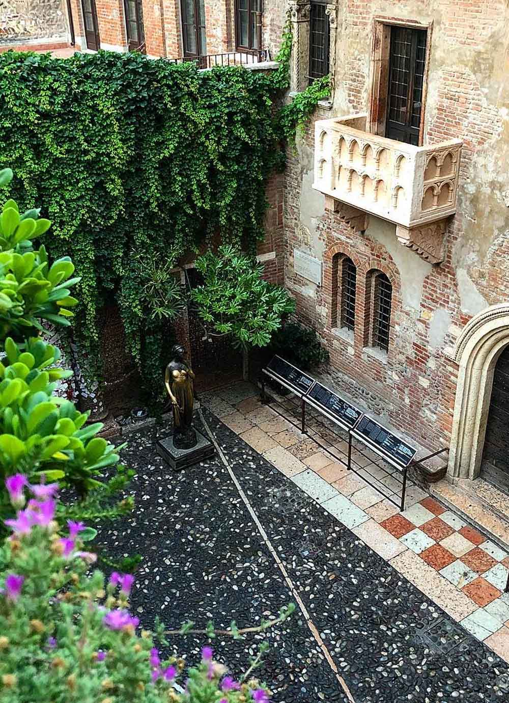 Tours - Verona - Romeo and Juliet (photo 5)