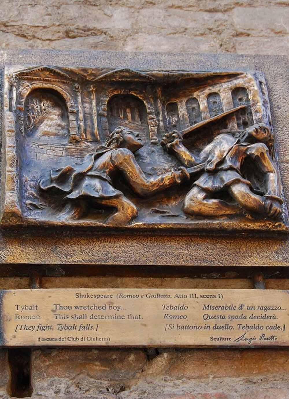 Tours - Verona - Romeo and Juliet (photo 6)