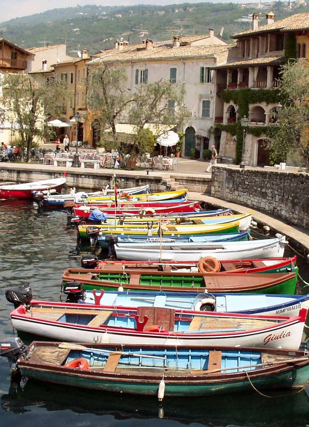 Tours - Bardolino (photo 6)