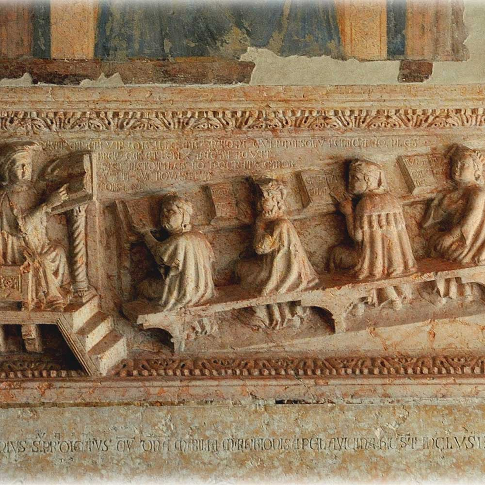 Tours - Cathedral of Saints Firums and Rusticus (photo 2)