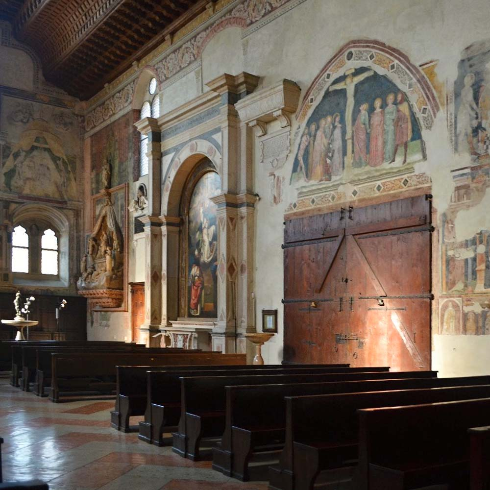 Tours - Cathedral of Saints Firums and Rusticus (photo 4)