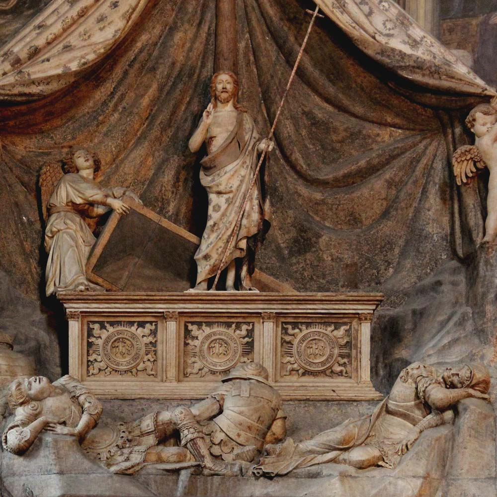 Tours - Cathedral of Saints Firums and Rusticus (photo 7)