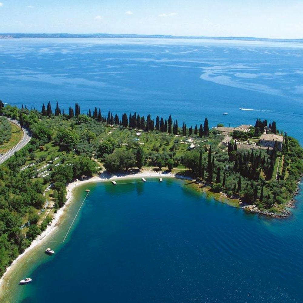 Tours - Excursion on Island Lake Garda (photo 4)