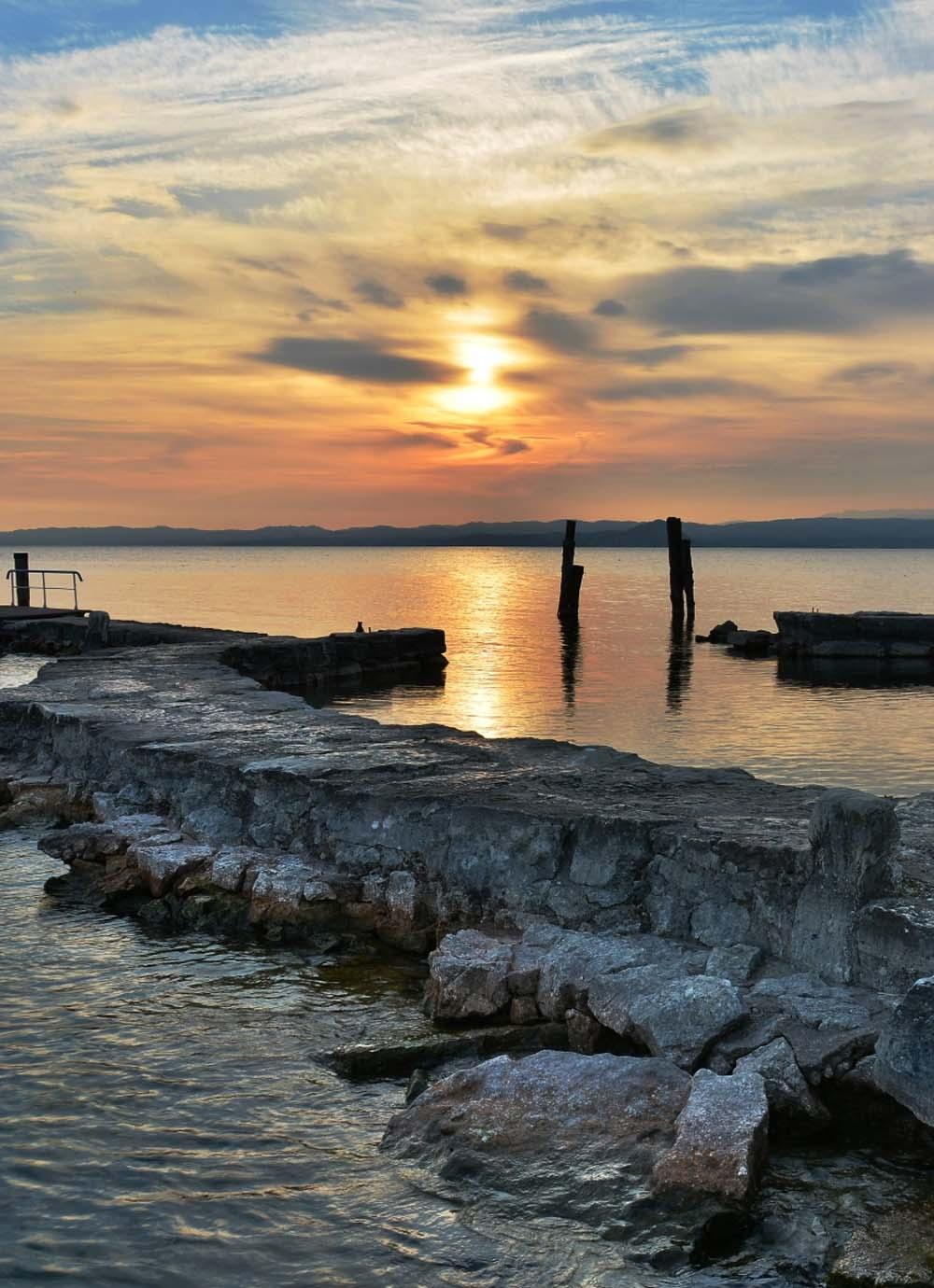 Tours - Excursion on Island Lake Garda (photo 6)
