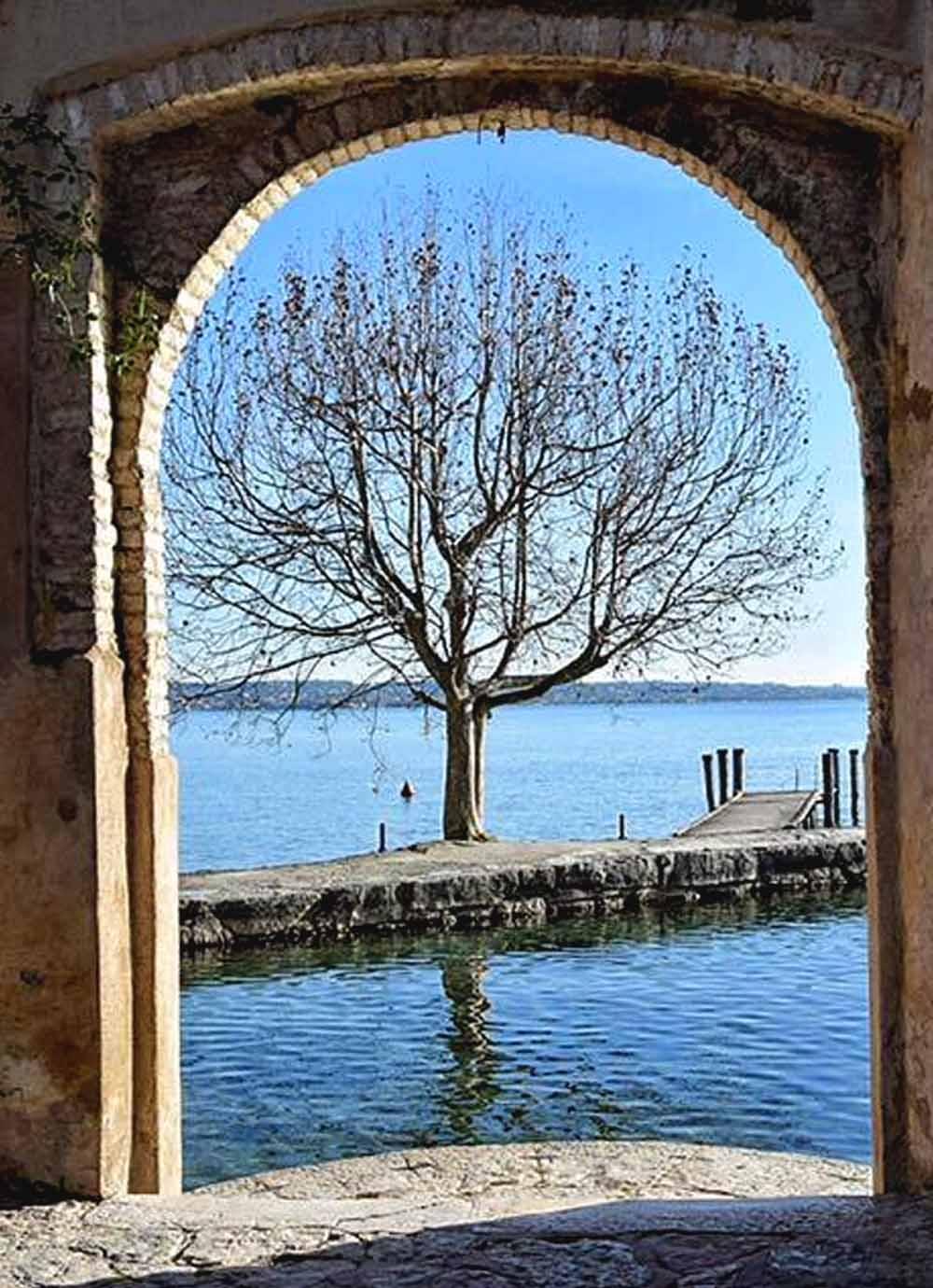 Tours - Excursion on Island Lake Garda (photo 8)