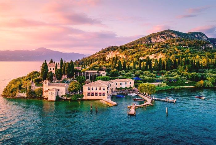 Tours - Excursion on Island Lake Garda (preview)