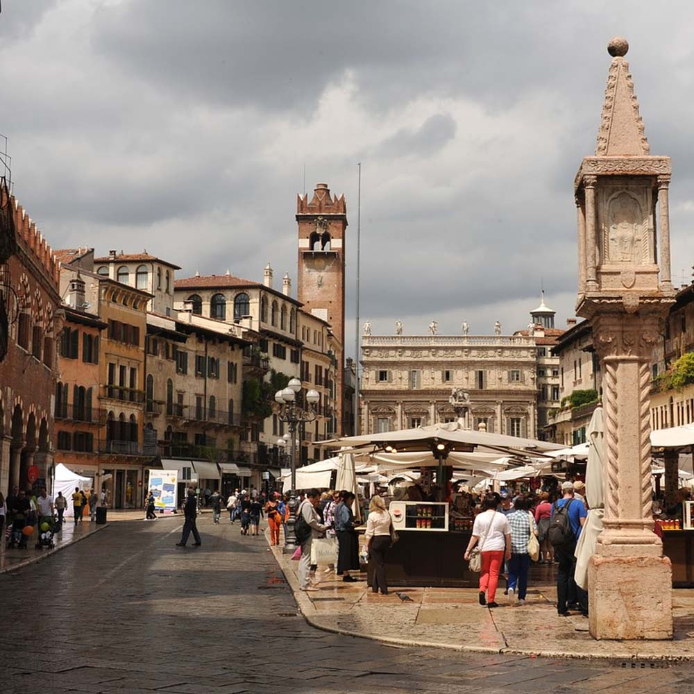 Tours - Medieval Verona - Captains Quarter (photo 1)