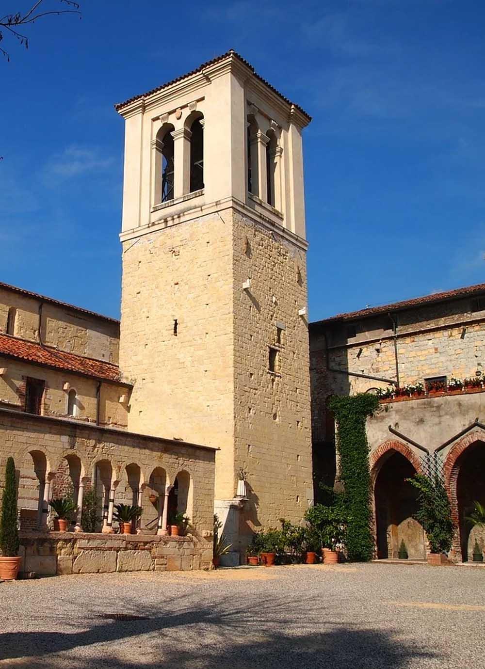 Tours - Medieval Verona - Captains Quarter (photo 4)