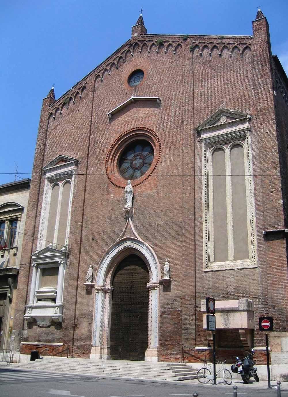 Tours - Medieval Verona - Captains Quarter (photo 6)