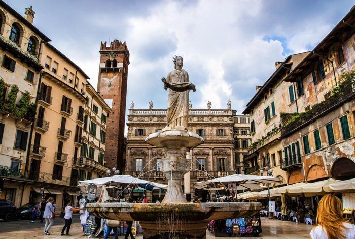 Tours - Medieval Verona - Captains Quarter (preview)