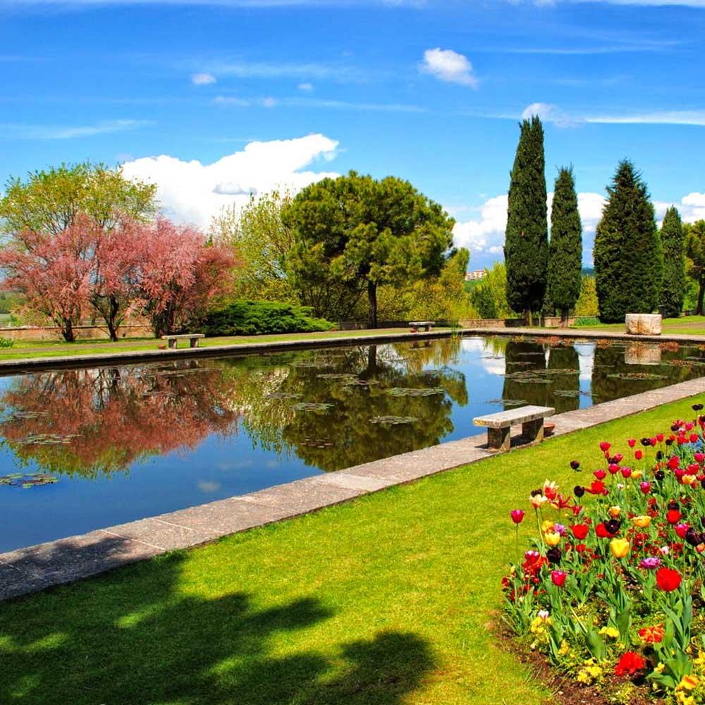 Tours - Park Sigurtà (photo 3)