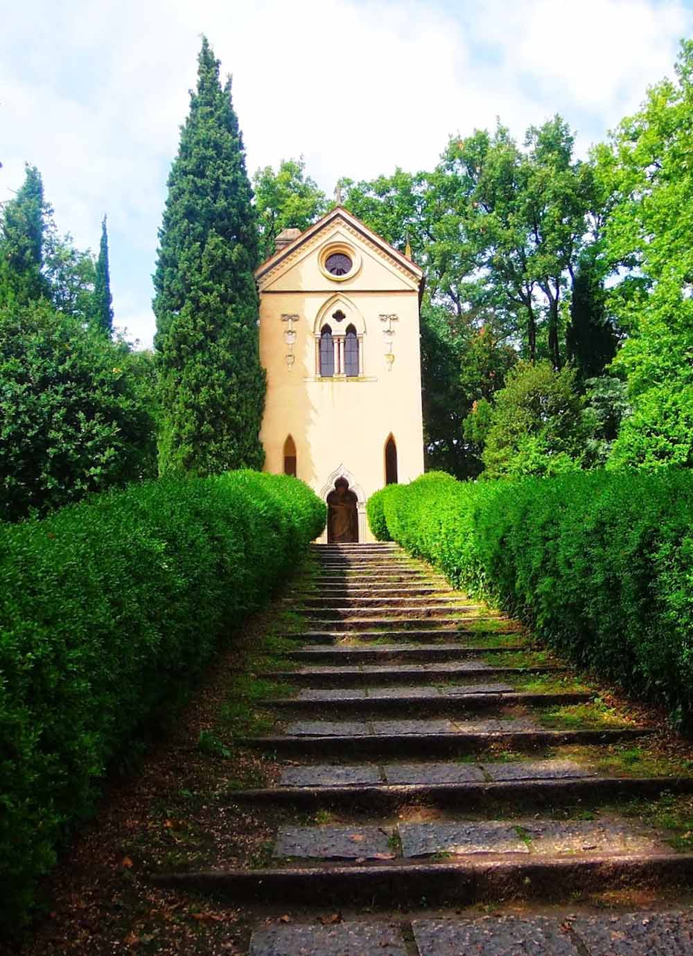Tours - Park Sigurtà (photo 5)
