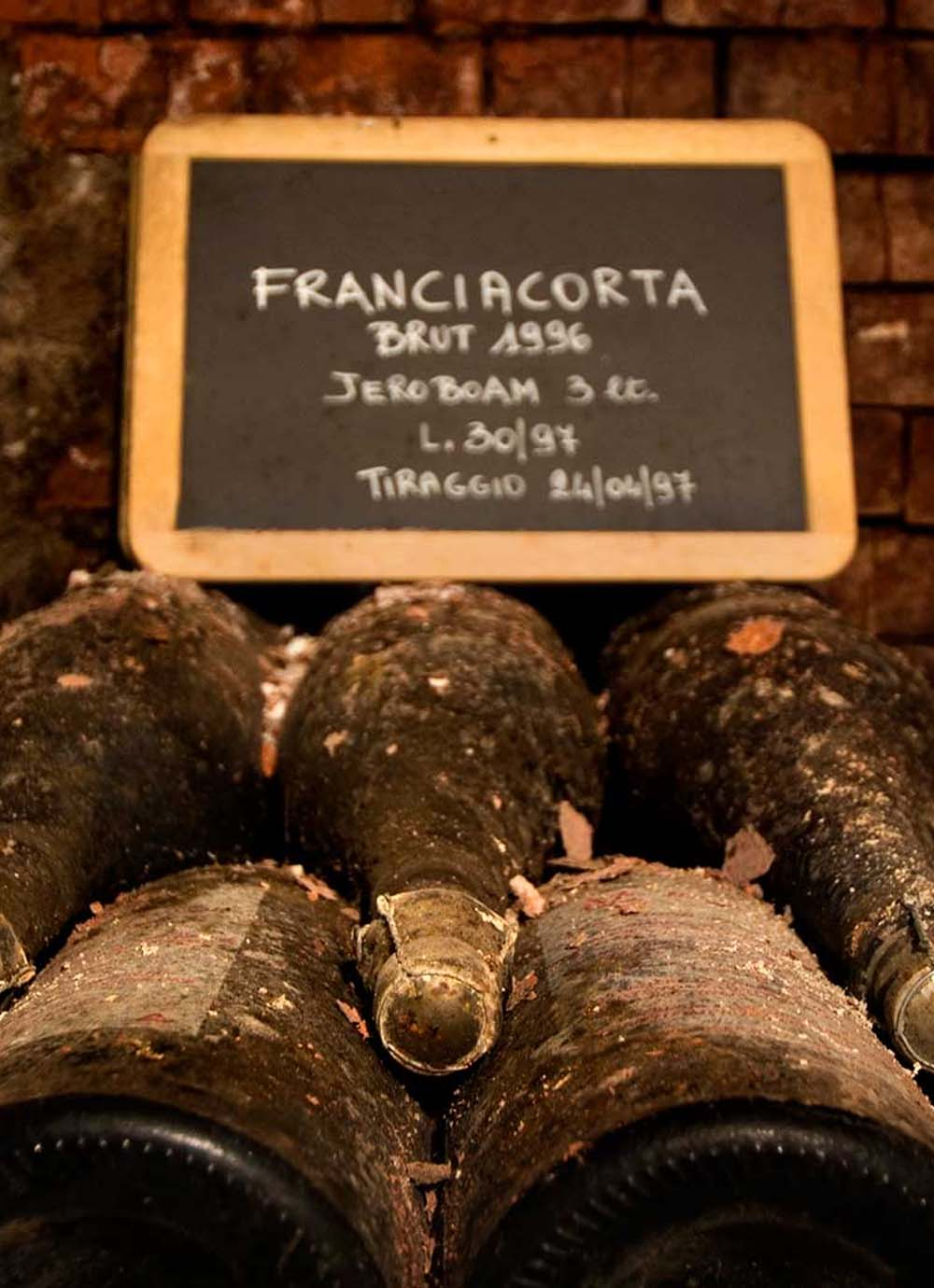 Tours - Tasting tour in the Franciacorta Valley (photo 7)