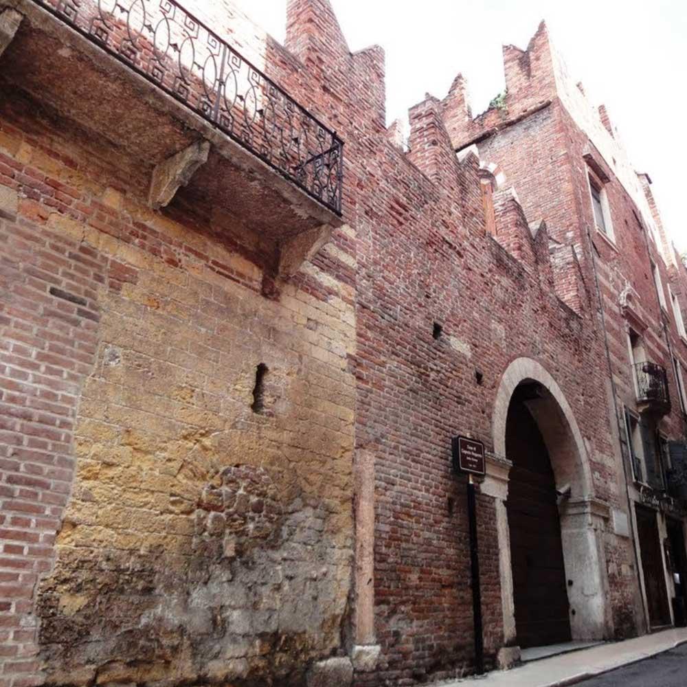 Tours - Verona - Romeo and Juliet (photo 7)