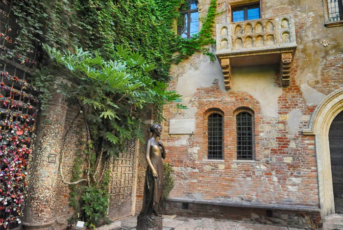 Tours - Verona - Romeo and Juliet (preview)