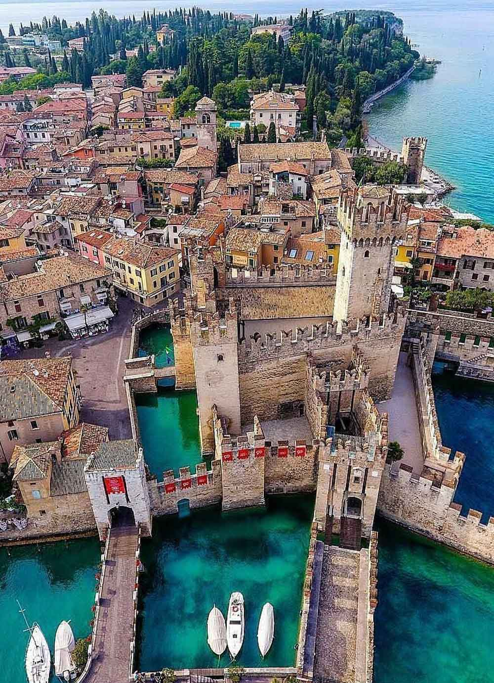 Tours - Wine tasting in Sirmione (photo 1)