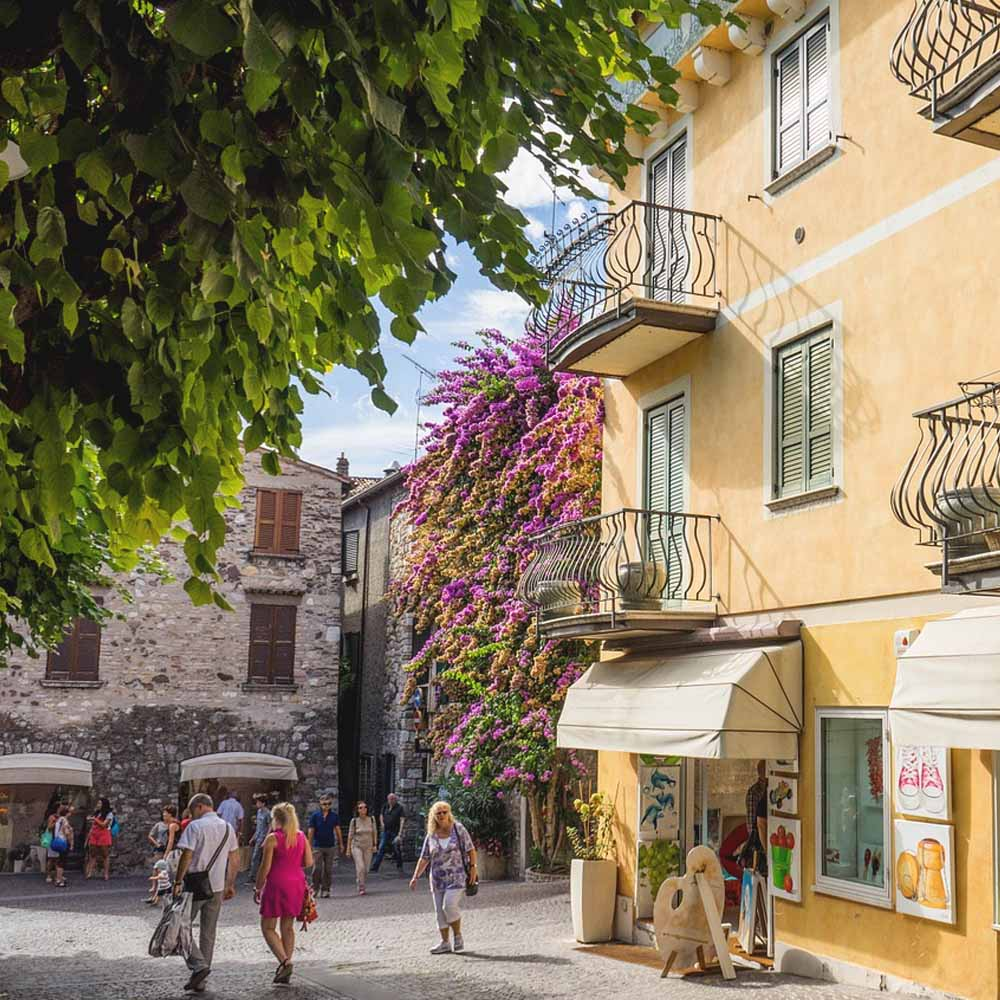 Tours - Wine tasting in Sirmione (photo 4)