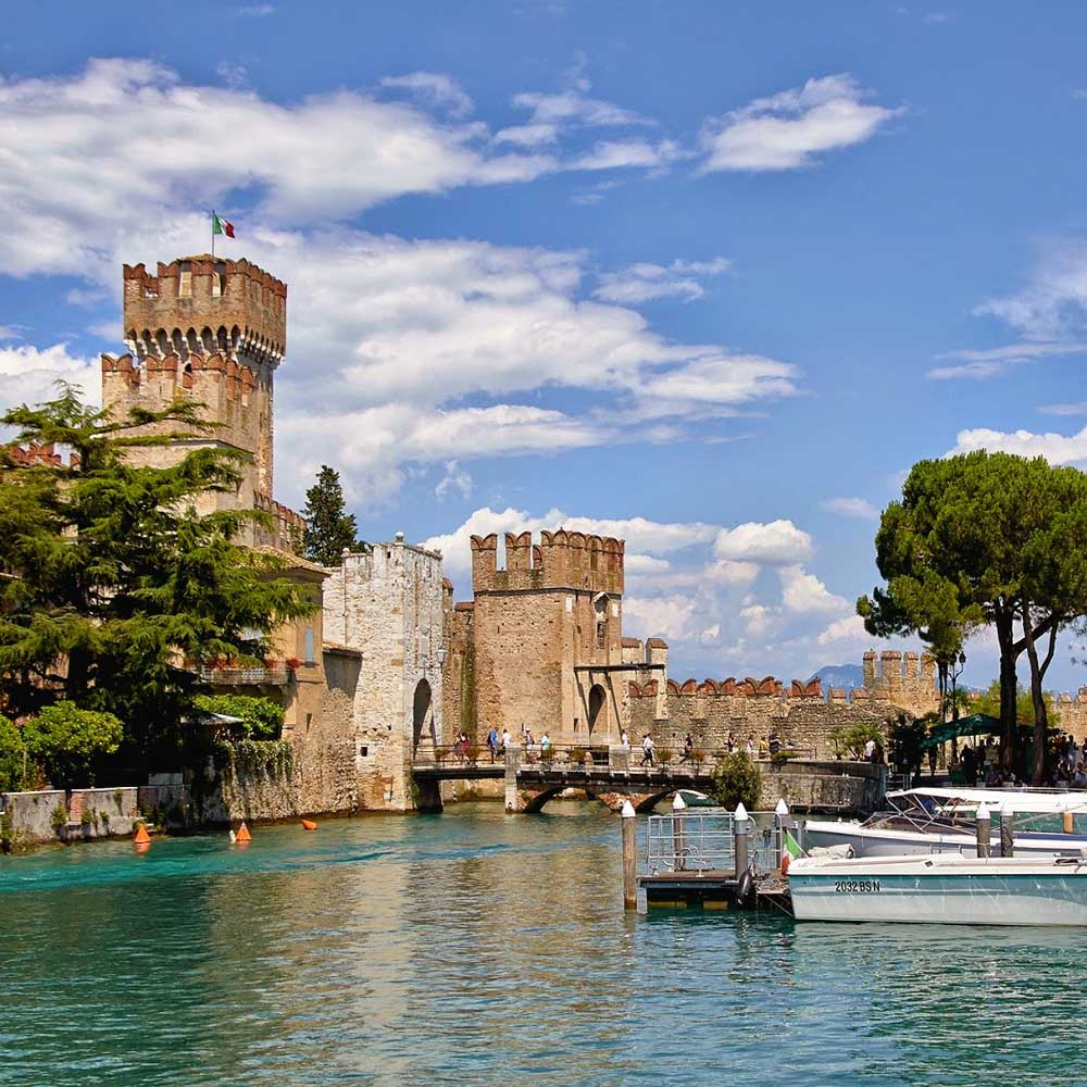 Tours - Wine tasting in Sirmione (photo 6)