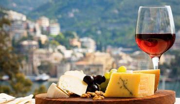 Wine tasting in Sirmione