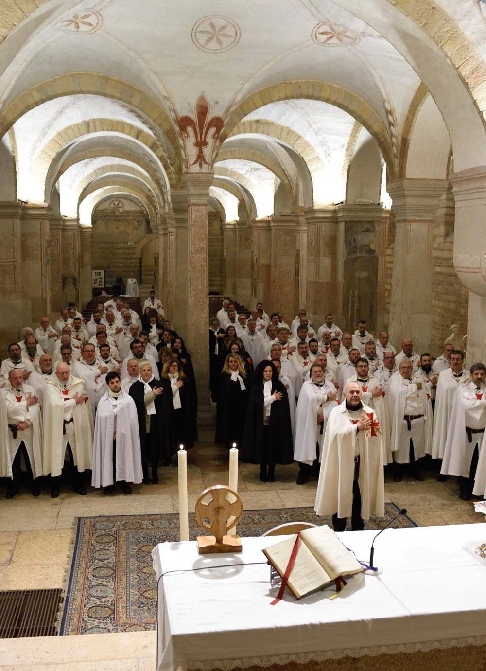Tours - Following the Templars in Verona (photo 2)