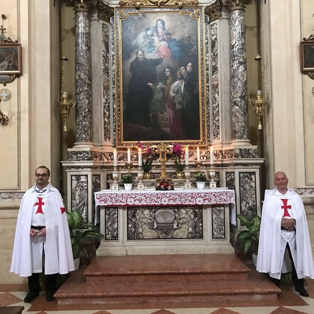 Tours - Following the Templars in Verona (photo 4)