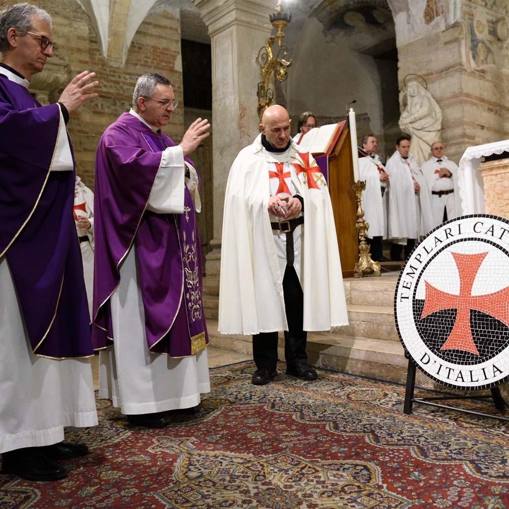 Tours - Following the Templars in Verona (photo 5)
