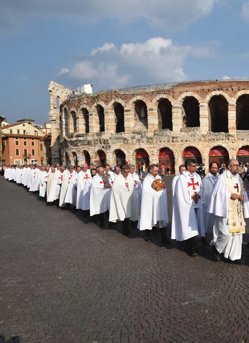 Tours - Following the Templars in Verona (photo 7)