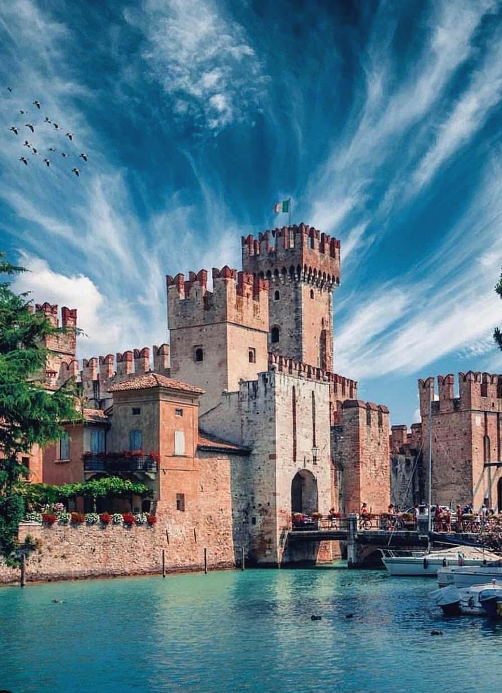 Tours - Lake Garda - an enogastronomic paradise (photo 2)