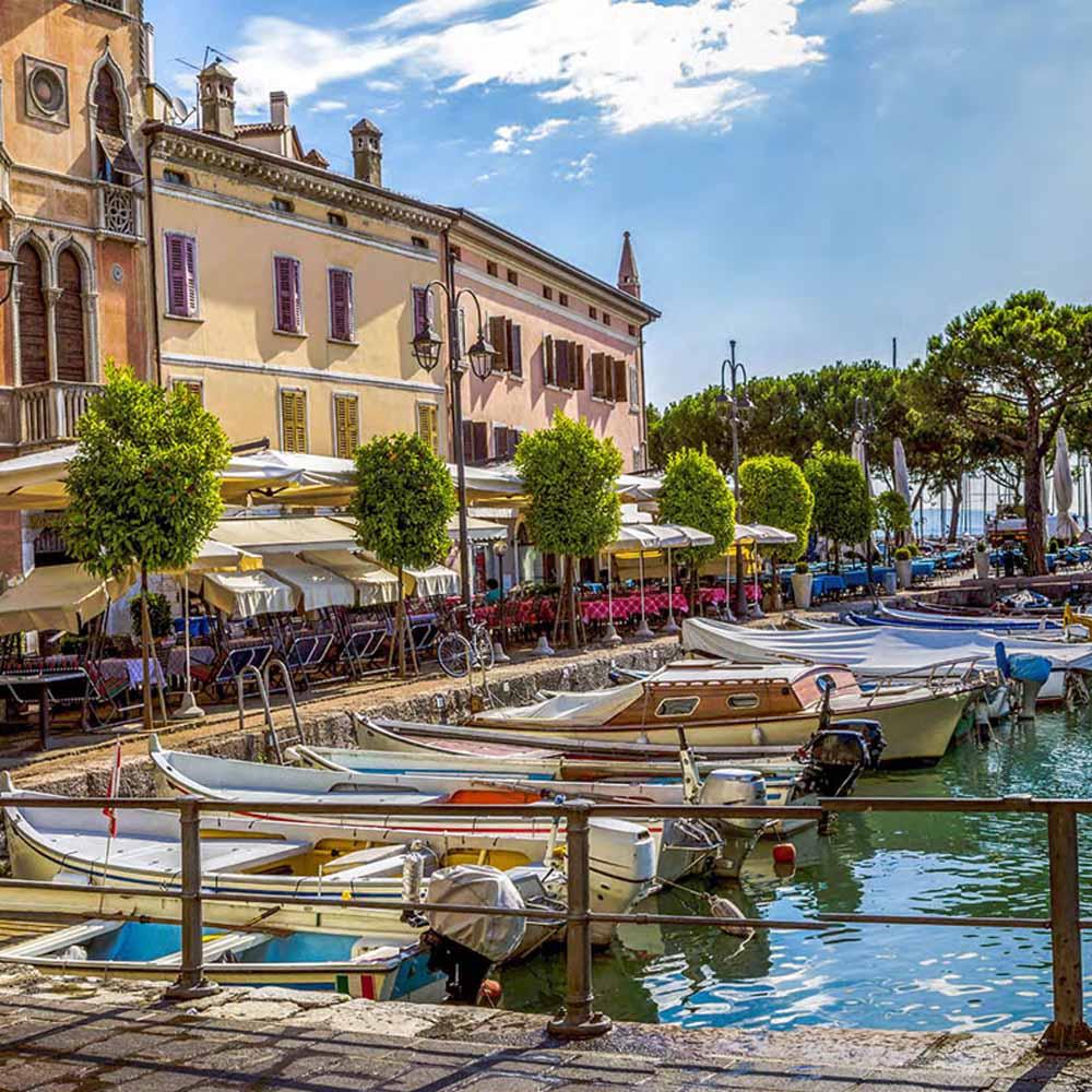 Tours - Lake Garda - an enogastronomic paradise (photo 6)