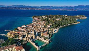 Lake Garda — an enogastronomic paradise
