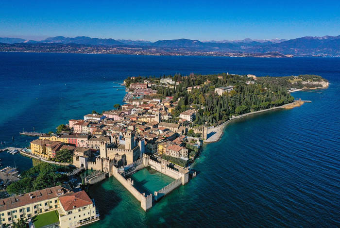 Tours - Lake Garda - an enogastronomic paradise (preview)