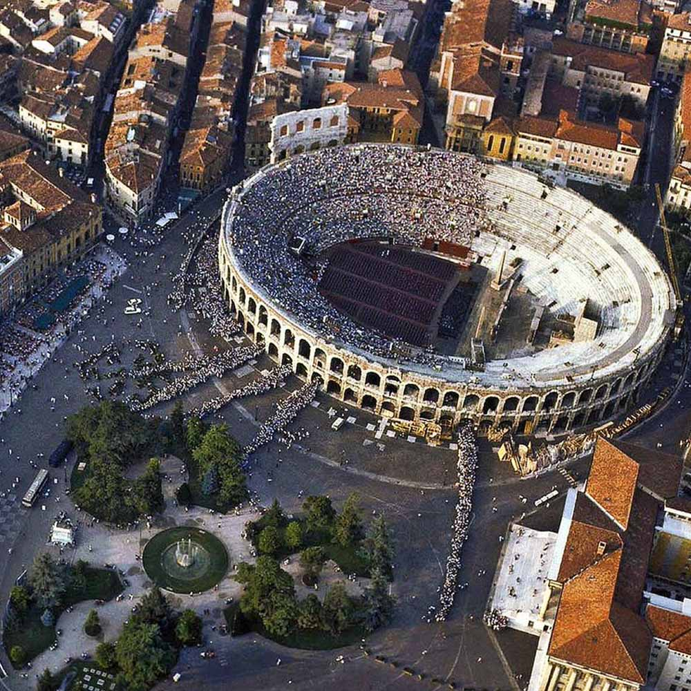 Tours - Roman Verona (photo 1)