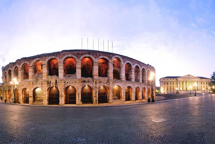 Tours - Roman Verona (preview)