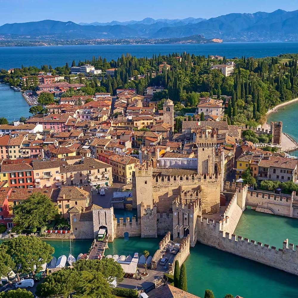 Tours - Sirmione and Valpolicella wines (photo 3)