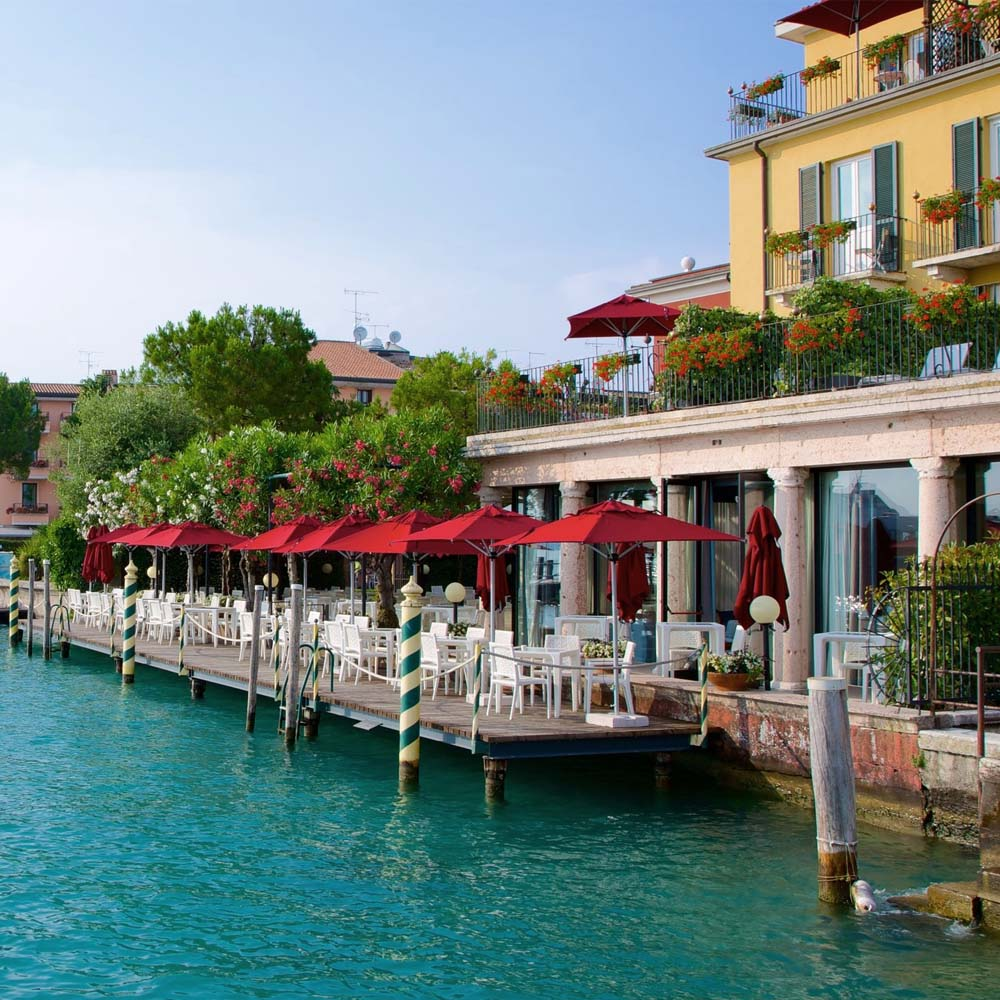 Tours - Sirmione - The pearl of the lake (photo 4)