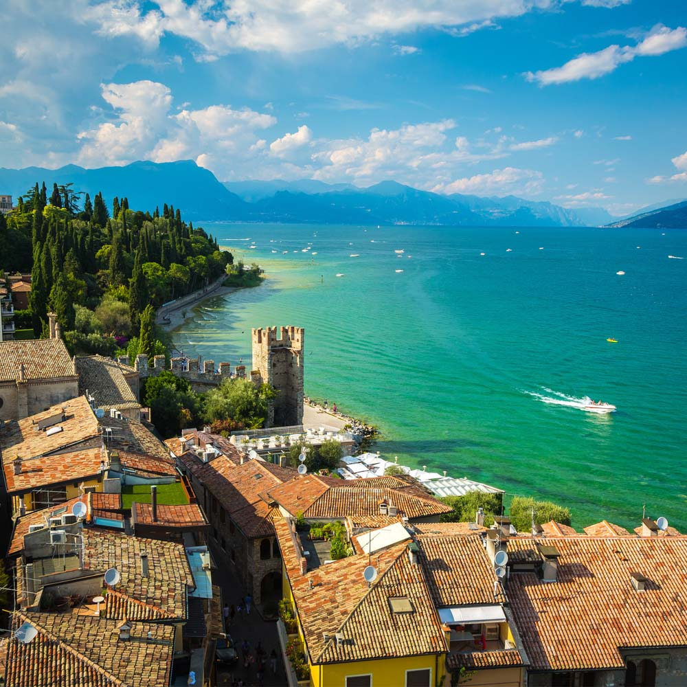 Tours - Sirmione - The pearl of the lake (photo 5)