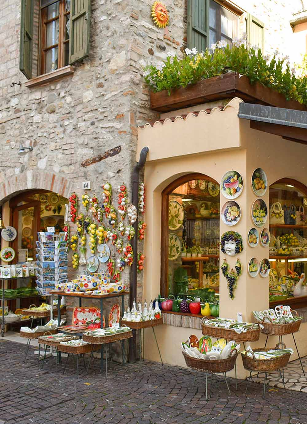 Tours - Sirmione - The pearl of the lake (photo 6)