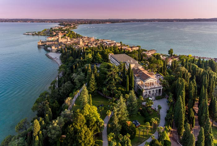 Tours - Sirmione - The pearl of the lake (preview)