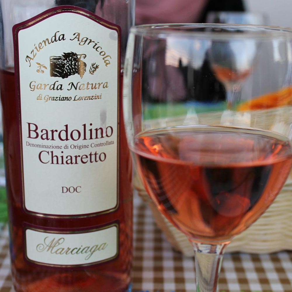 Tours - The wine of Lake Garda (photo 1)