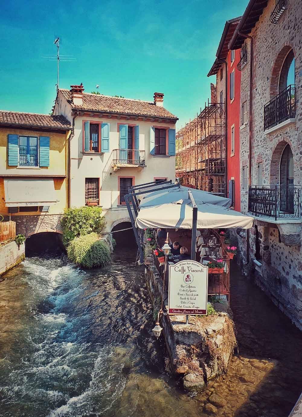 Tours - Valeggio and Borghetto (photo 2)