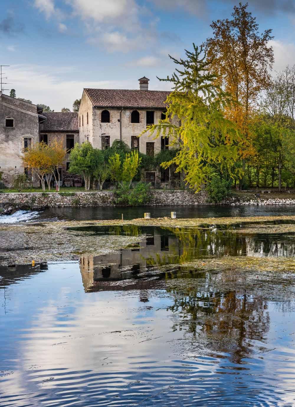 Tours - Valeggio and Borghetto (photo 3)