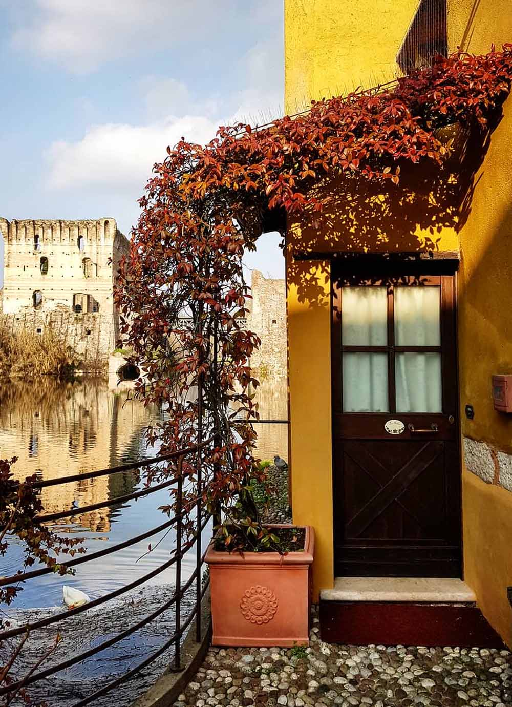 Tours - Valeggio and Borghetto (photo 4)