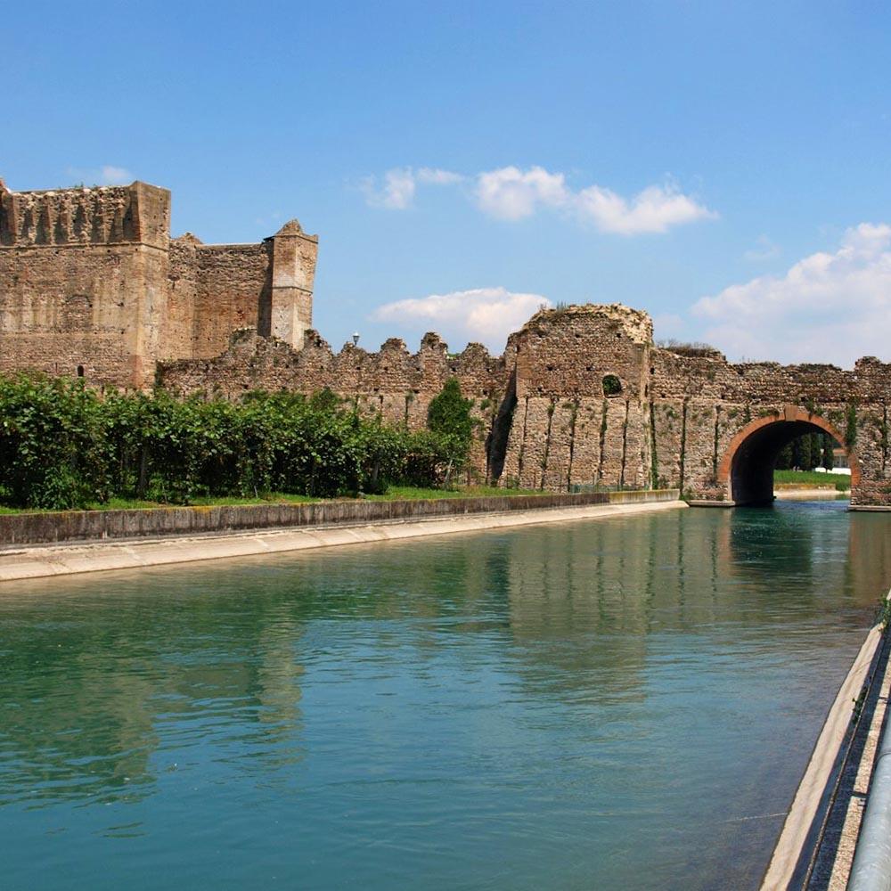 Tours - Valeggio and Borghetto (photo 5)