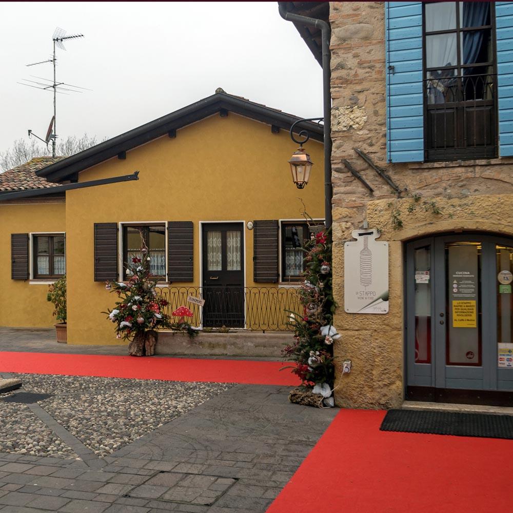 Tours - Valeggio and Borghetto (photo 7)