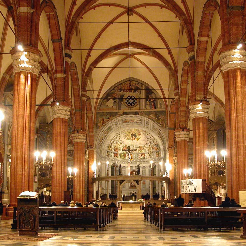 Tours - Verona and the architect Sanmicheli (photo 1)