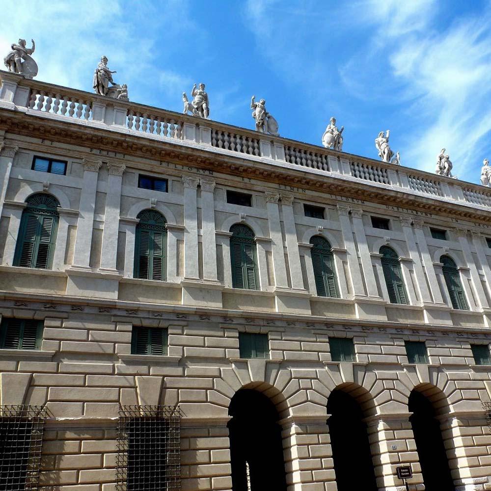 Tours - Verona and the architect Sanmicheli (photo 4)