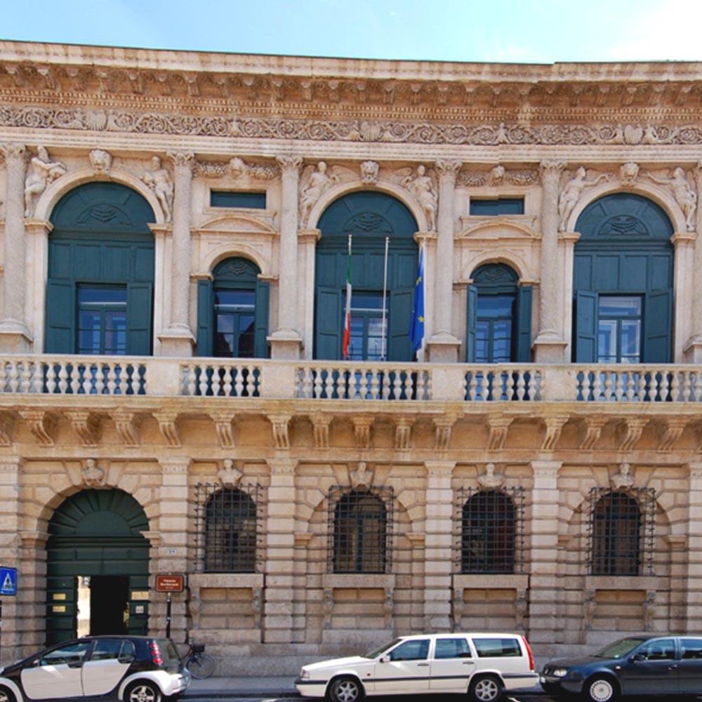 Tours - Verona and the architect Sanmicheli (photo 5)