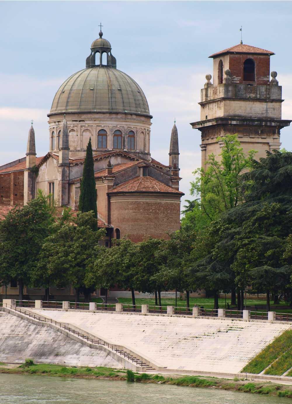 Tours - Verona and the architect Sanmicheli (photo 6)