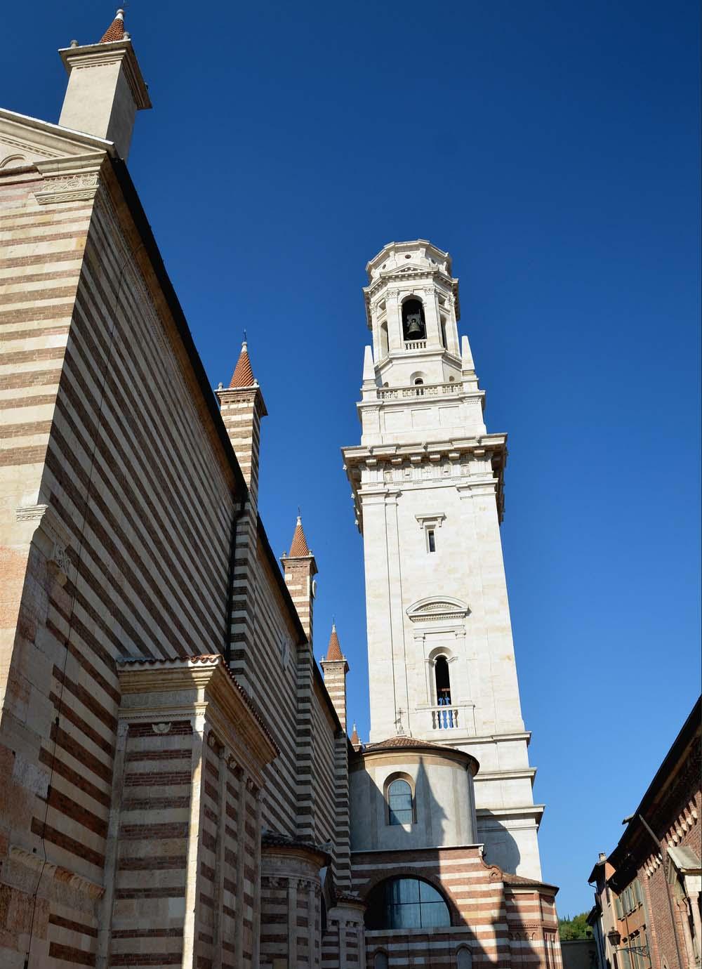 Tours - Verona and the architect Sanmicheli (photo 7)