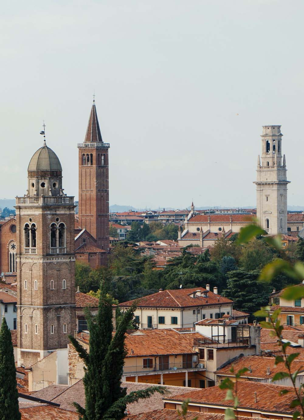 Tours - Verona and Valpolicella (photo 1)